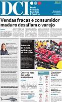 Diário Comércio Indústria & Serviços