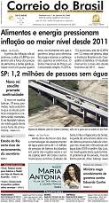 Correio do Brasil