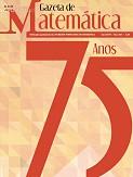 Gazeta de Matemática
