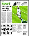 Times Sport