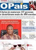O País - Moçambique