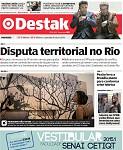 Destak-Rio de Janeiro