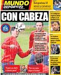 Mundo Deportivo - Athletic Club Bilbao