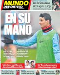 Mundo Deportivo - Athletic Club Bilbao