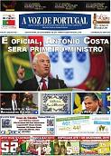 A Voz de Portugal