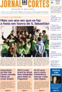 Jornal das Cortes