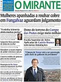 O Mirante- Lezíria/Médio Tejo