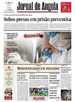Jornal Luanda