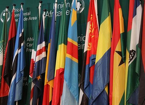 Abdel Al Sisi espera que o passaporte africano entre em vigor no próximo ano.