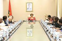 Executivo reforça combate  ao tráfico de seres humanos