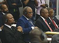 Angola elogia avanços nas  relações Ruanda-Uganda