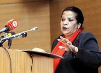 Angola apoia proposta do FIDA