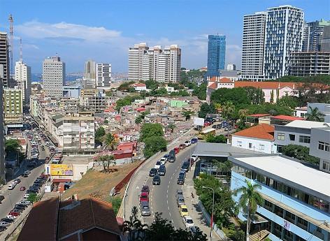 Em caso de se  registar uma calamidade natural idêntica ao que se registou em Moçambique, no ano passado, parte da cidade de Luanda poderia desaparecer do mapa.