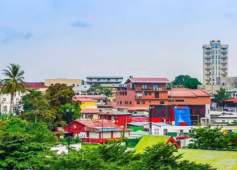 Guiné Equatorial, Dia da Independência: 12 de Outubro, 1968, Potência colonizadora: Espanha  Capital: Malabo