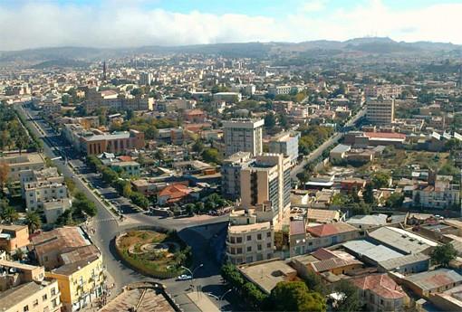 Eritreia, Dia da Independência: 24 de Maio, 1993,Potência colonizadora: Etiópia  Capital: Asmara