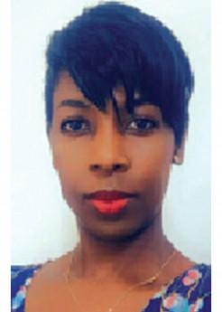 Ivone Teixeira, porta-voz da IURD em Angola