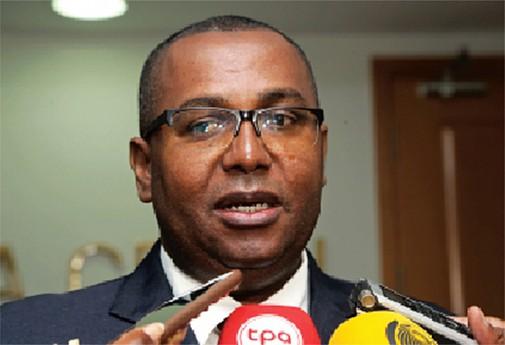 Álvaro João disse que PGR está a reunir várias provas