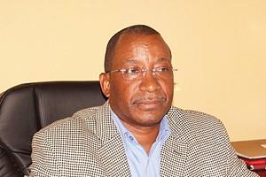 Administrador municipal de Menongue