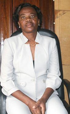Administradora Fernanda de Almeida