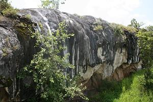 A Pedra de Água é indicada para a cura de muitas enfermidades e tem características digestivas