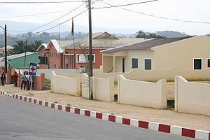 Sede do município conta com edifícios novos e imagem rejuvenescida