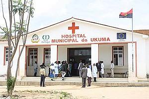 Ampliação dos serviços de saúde