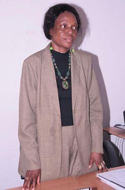 Joana Meta Fernando dos Santos