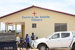 Município tem dois centros de saúde, que se revelam insuficientes para responder à demanda de pacientes