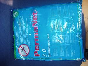 Estão a ser distribuídos mosquiteiros a crianças e mulheres grávidas