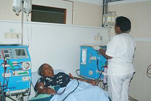 Autoridades sanitárias da província do Cunene envidam esforços para se baixar o índice de mortalidade por malária