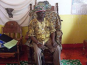 Rei Mwene Bandu III