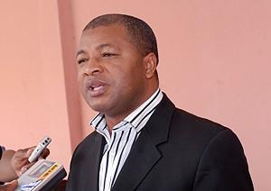 Vice-governador do Kuando-Kubango