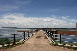 A partir de Fevereiro Huambo vai receber  20 megawotts da energia produzida na barragem do Ngove que na segunda fase vai beneficiar também a província do Bié