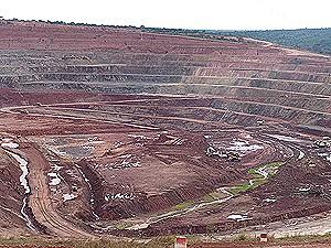 Nova legislação do sector mineiro vai impôr regras mais precisas de conservação e reposição das condições ambientais
