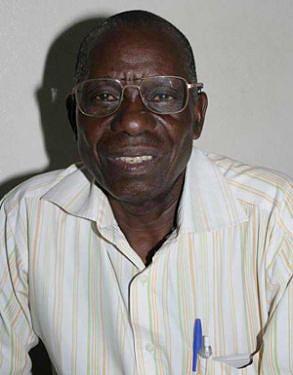 Supervisor Silvestre de Morais