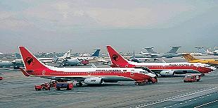 Kuando-Kubango prepara condições para receber os novos aeronaves da TAAG