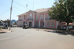 Edifício do Governo Provincial