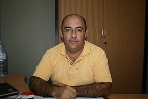 Carlos Cunha, responsável da empresa