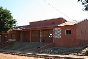 Uma das maiores apostas da Administração Municipal é a construção de escolas