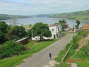 As forças vivas da cidade histórica de Mbanza Congo apostam forte na erradicação do analfabetismo