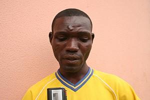 Afonso Nsambu Mpanzu