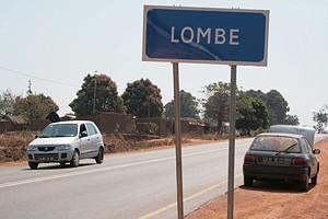 Um pormenor da comuna do Lombe que vive falta de postos médicos e escolas