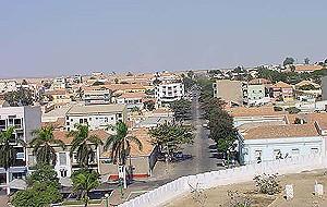 A cidade do Namibe comemorou ontem 161 anos de fundação num ambiente de festas sóbrias