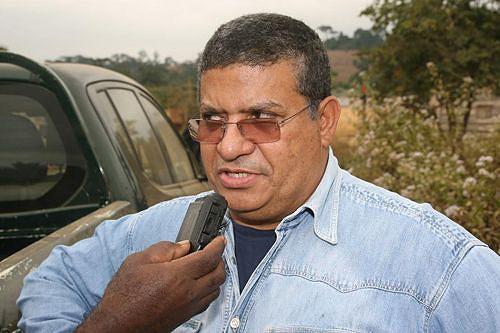 Empresário Francisco Raul Rocha