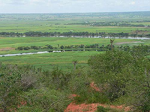 O Parque da Quissama é um santuário natural constituído por ecosistemas que têm um papel fundamental no equilíbrio do Ambiente