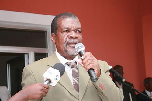 Novo administrador municipal