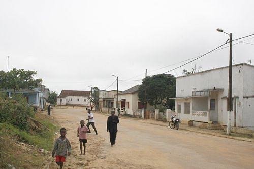 A vila de Bula Atumba  teve o auge do seu desenvolvimento na época em que o café era um dos principais produtos de exportação