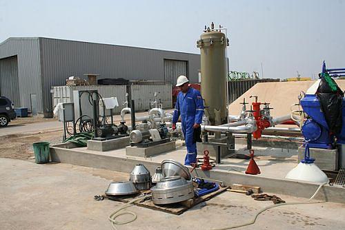 A manutenção das máquinas nos centros de produção de electricidade obedecem aos prazos estipulados pelos fornecedores