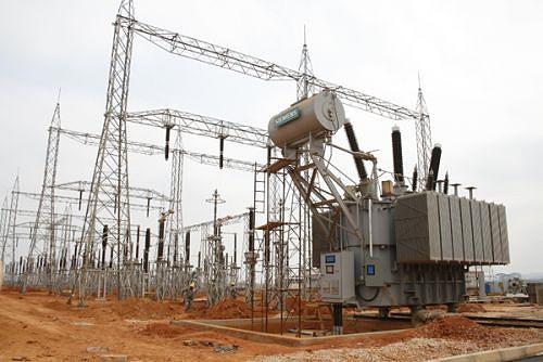Vários investimentos no sector de produção e distribuição de energia estão em curso