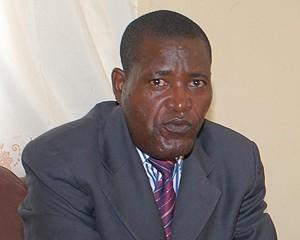 Administrador Joaquim Bango Catema